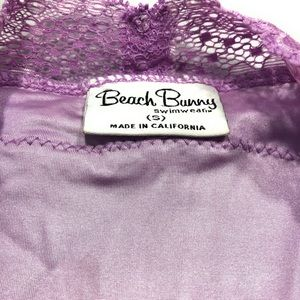 Beach Bunny Swim - Beach Bunny Sugar Magnolia Bottom